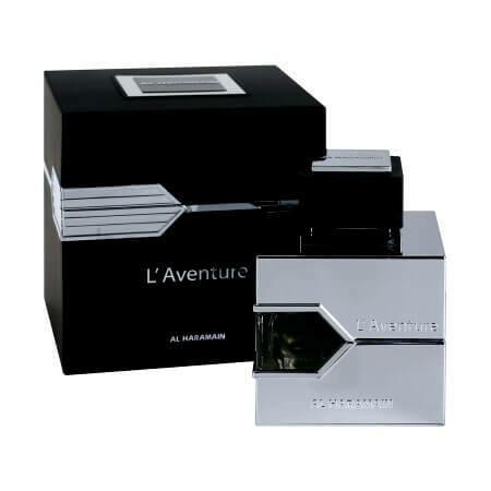 Al Haramain Perfumes L'aventure