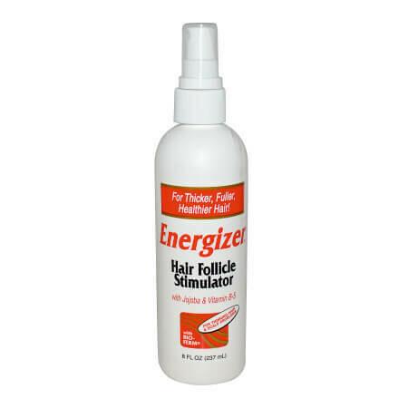 Стимулятор роста волос Hobe Labs Energizer 237мл