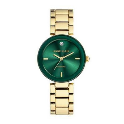 Часы Anne Klein с бриллиантом
