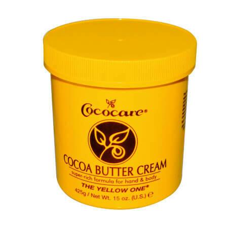 Крем для рук и тела Cococare Cocoa Butter Cream