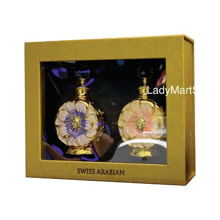 Подарочный набор Amaali и Layali