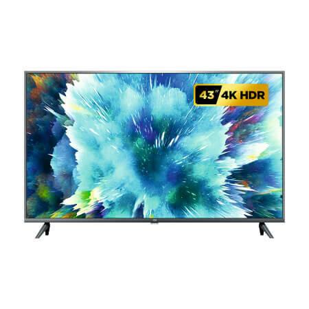 """Телевизор Xiaomi Mi TV 4S 43"""" (108 см)"""