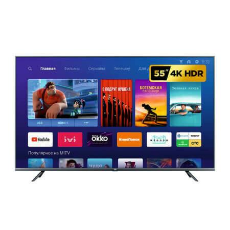 """Телевизор Xiaomi Mi TV 4S 55"""" (140 см)"""