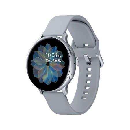 Умные часы Samsung Galaxy Watch Active2 Алюминий 40 мм и 44 мм (арктика)