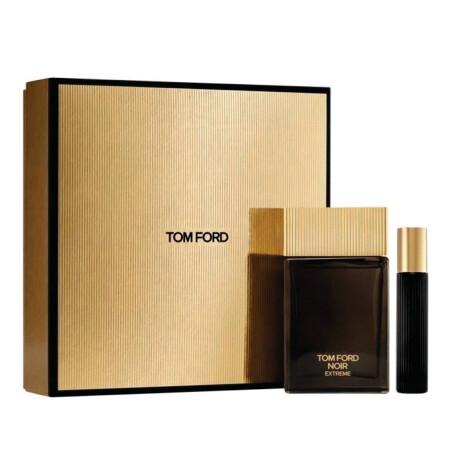 Подарочный набор для мужчин Tom Ford Noir Extreme