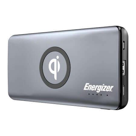 Беспроводной Power Bank Energizer