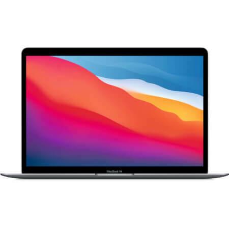 "Apple MacBook Air 13"" Apple M1, 8GB, 256GB (серый космос)"