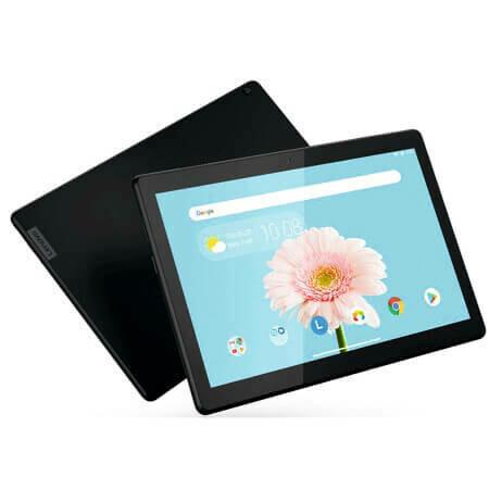 Планшет Lenovo Tab M10 с безвредным для зрения детей экраном FHD размером 10.1 дюймов WiFi