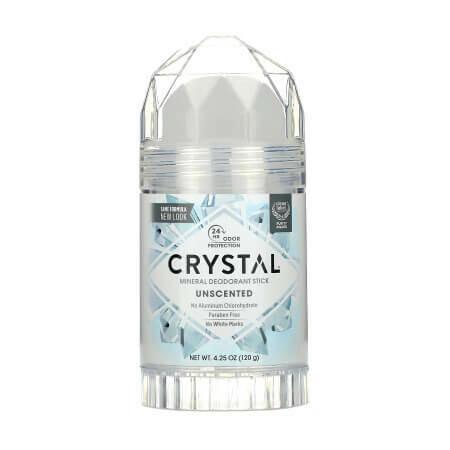 Натуральный природный дезодорант Crystal Body Deodorant Stick