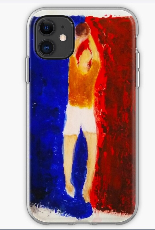 Kobe iPhone Cover