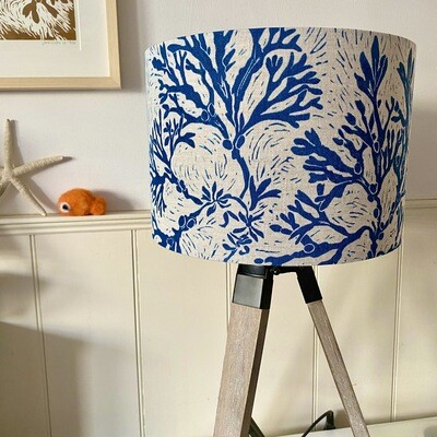 Seashore Lampshade