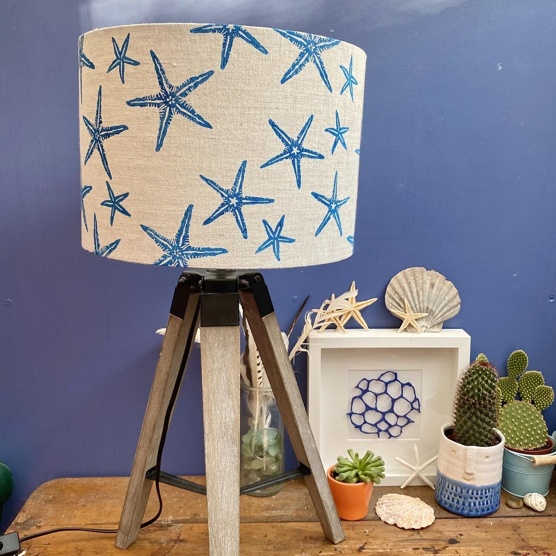 Starfish Lampshade