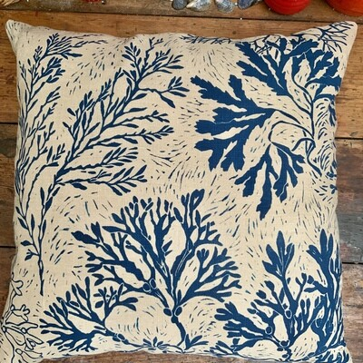 Seashore Cushion