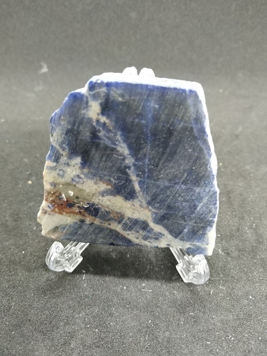 SODALITE NATURAL PIECE