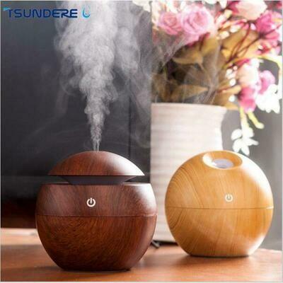 Aroma  -  Umidificador Aromaterapeutico Ultra-Sônico