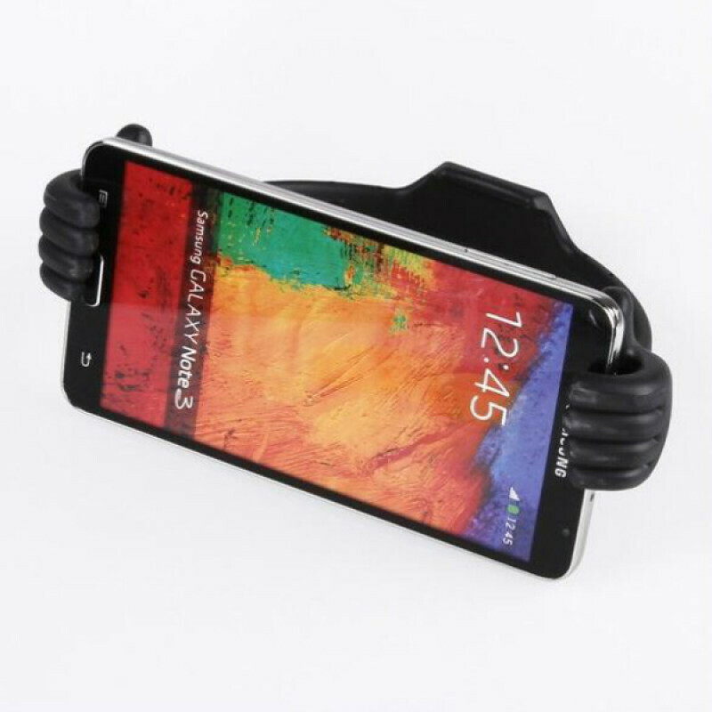 Soporte para Celular & Tablet - Manitos