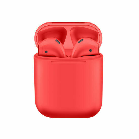 INPOD 12 - Audífonos inalámbricos - Red