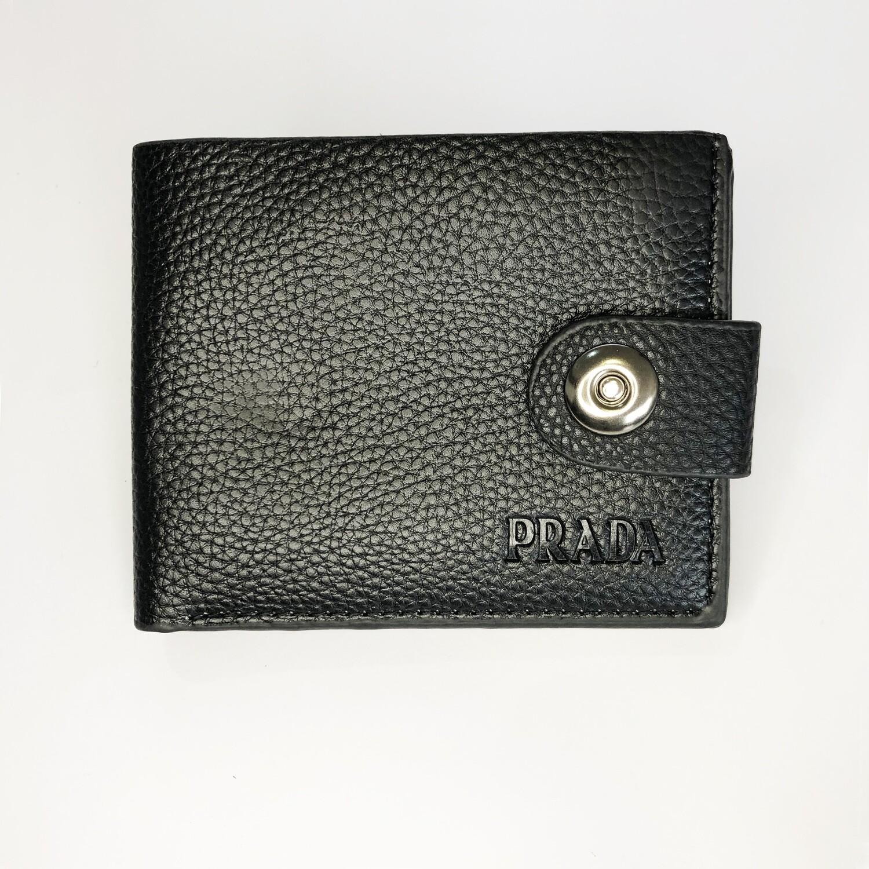 Billetera Réplica Prada m2 + Funda para regalo