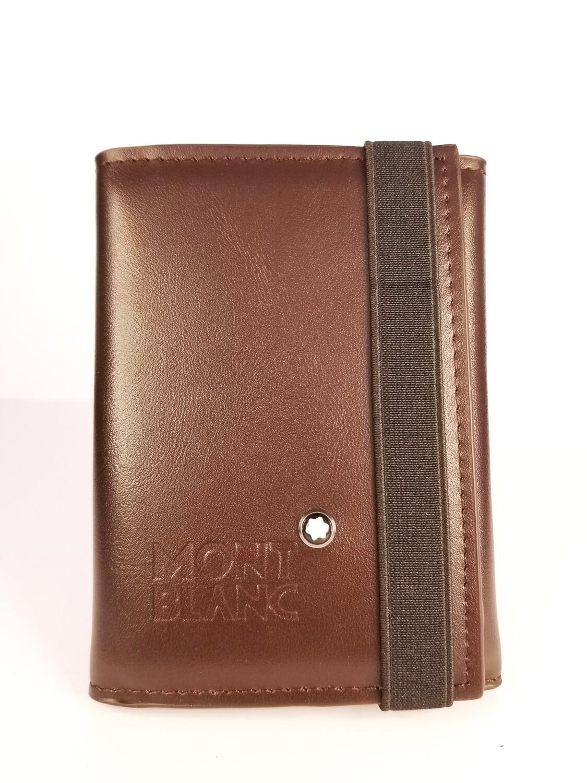 Billetera MontBlanc m4 + Funda para regalo