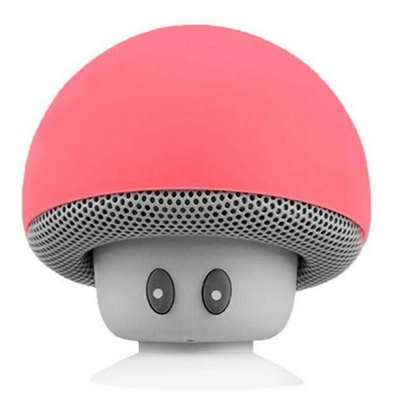 Parlante Bluetooth Honguito para Celular