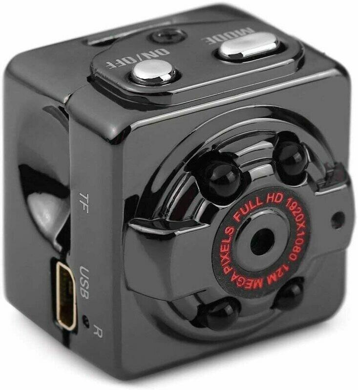 SQ8 Mini Sport DV cámara 1080P