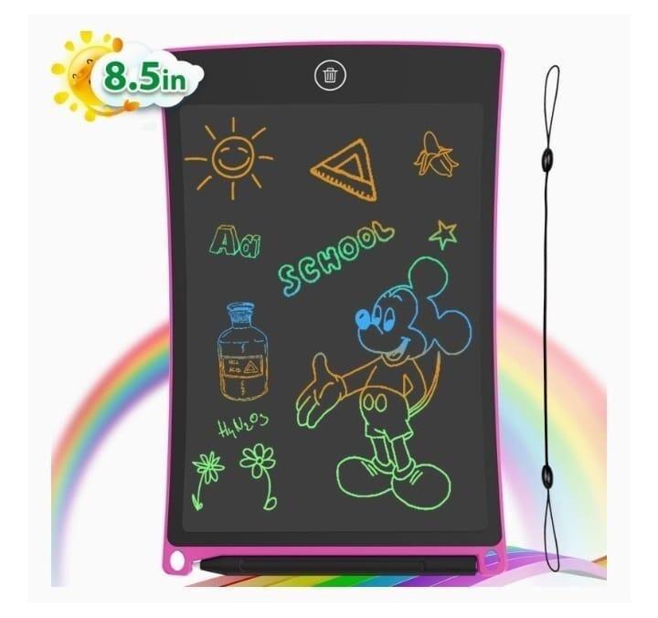 Tablet para escribir o dibujar  LCD - 8.5 ¨