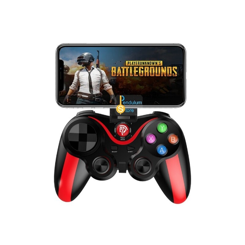 Control inalámbrico Bluetooth - Gamepad para celular