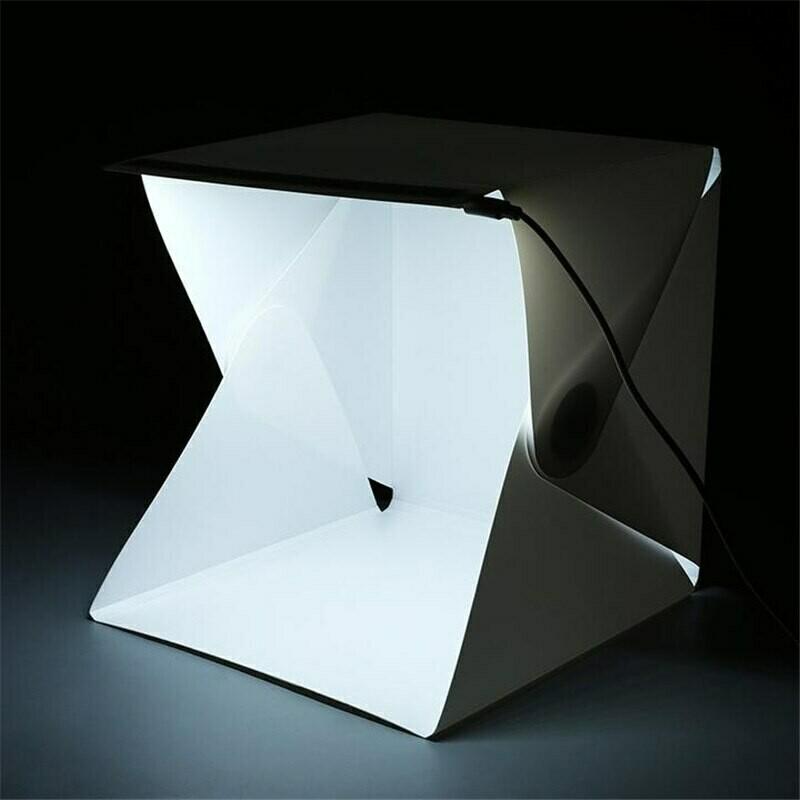 Caja de luz 20 x 20 cm