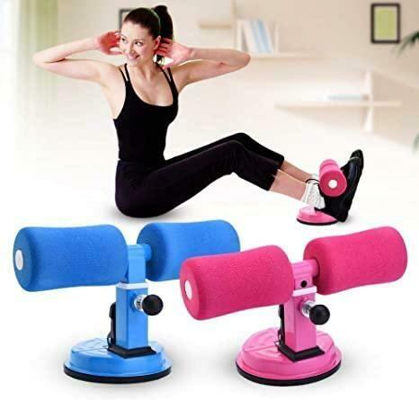 Equipo fitness para abdominales - Abdominal Curl
