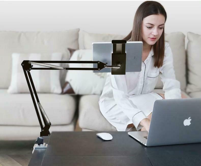 Soporte Profesional - para tablet o smartphone