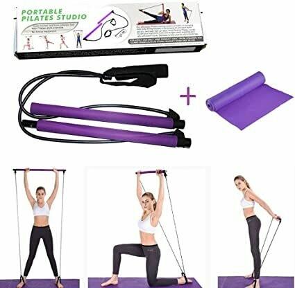 Portable Pilates Estudio