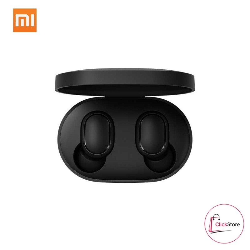 Audífonos inalámbricos Xiomi Earbuds + Bluetooth 5.0