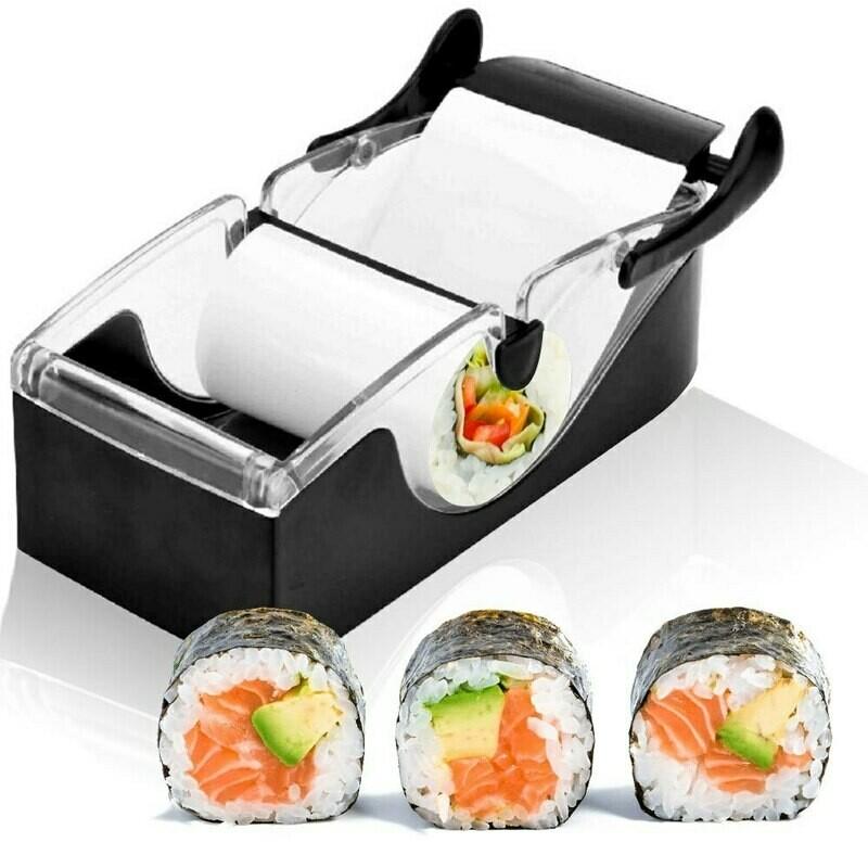 Equipo de rodillo para hacer Sushi
