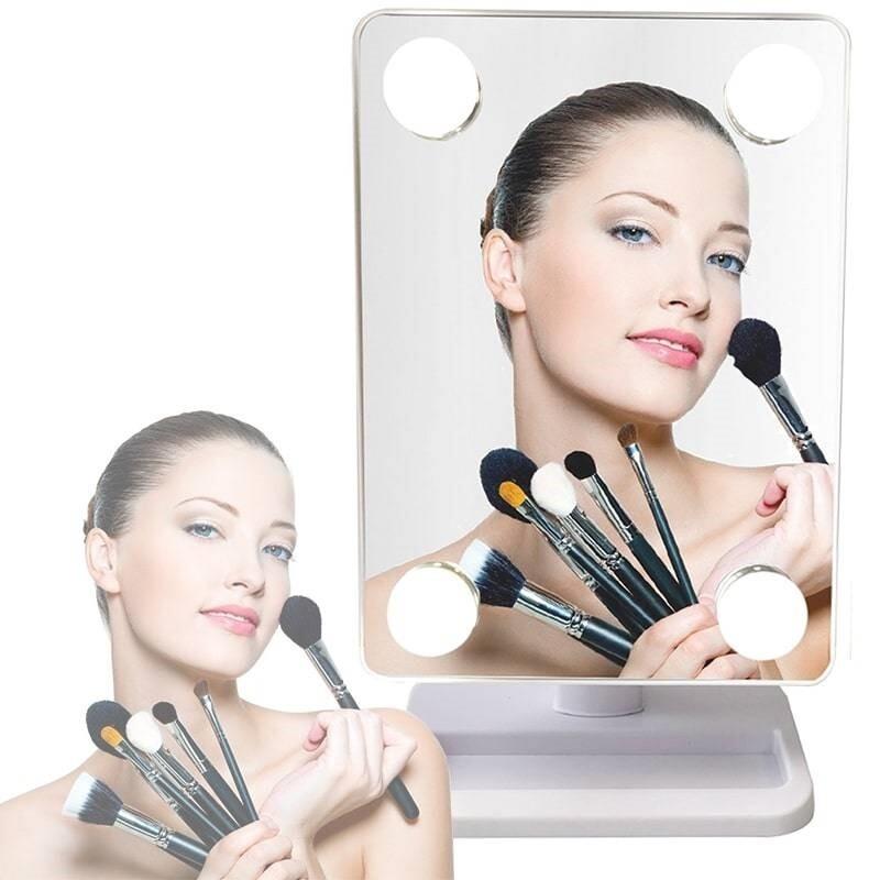 Espejo Cosmetic Mirror 360º