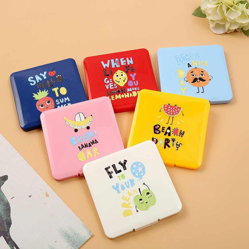 Caja antibacterial niños- portable