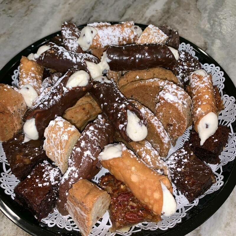 Ultimate Sweet Treat Platter