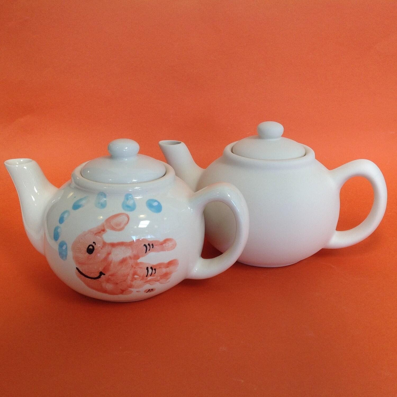 Teapot - large