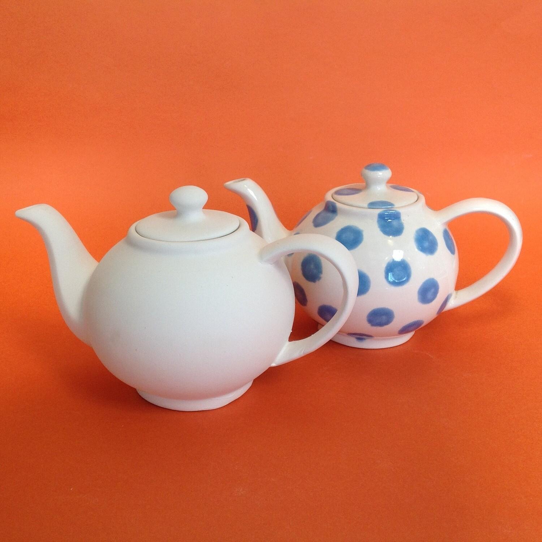 Teapot - small