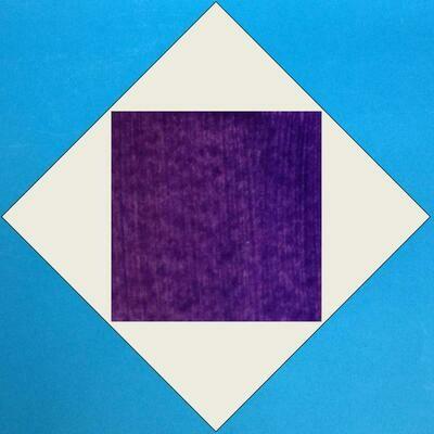 Purple Acrylic Paint