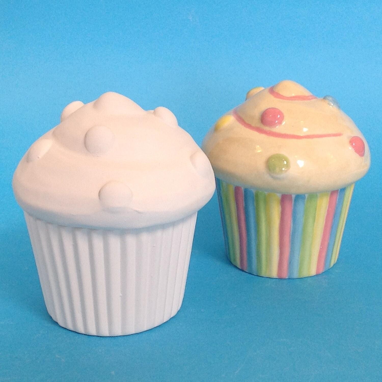 Box - cupcake