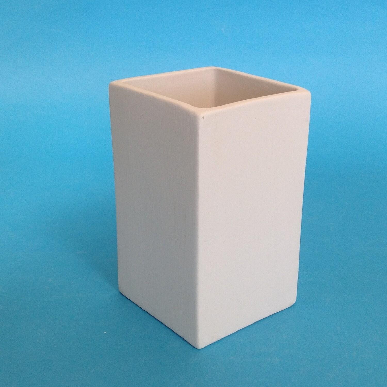 Pot - square
