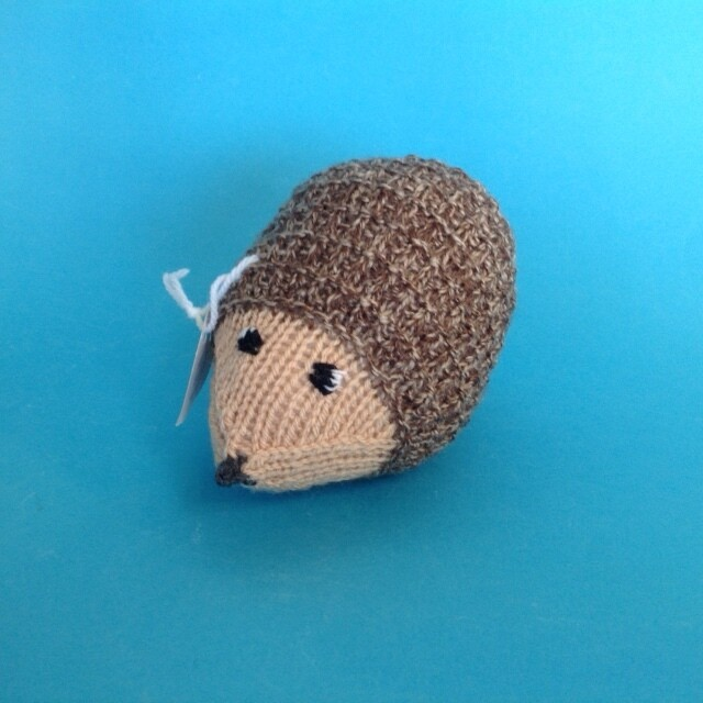 Hedgehog - large