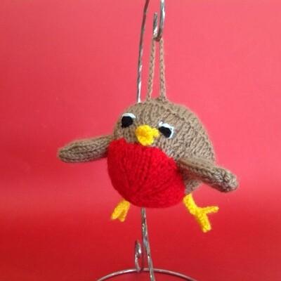 Robins - hangers