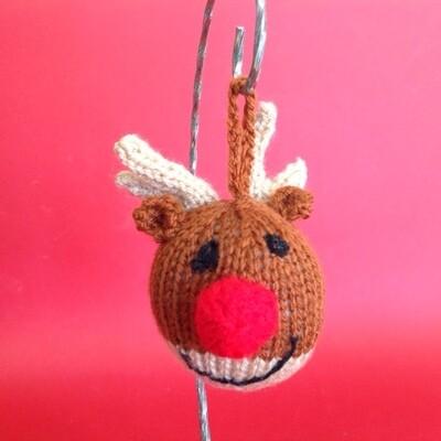 Rudolf - hanger