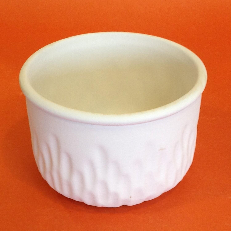 Bowl - indent pattern