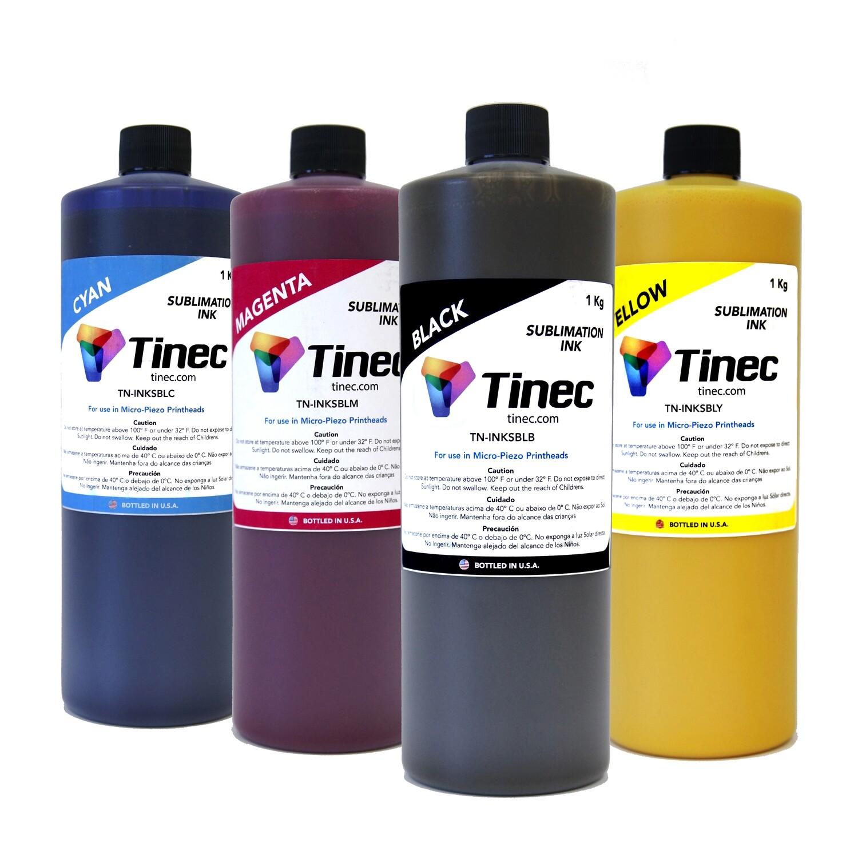 Tintas TINEC - 4 Pack