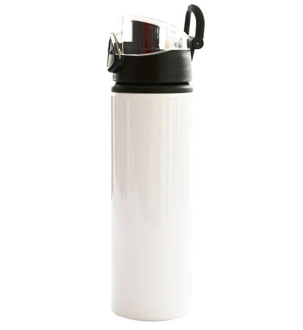 Botella deportiva 750 ml