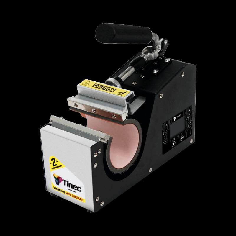 Maquina para tazas con resistencia de 11 Oz. (110V).