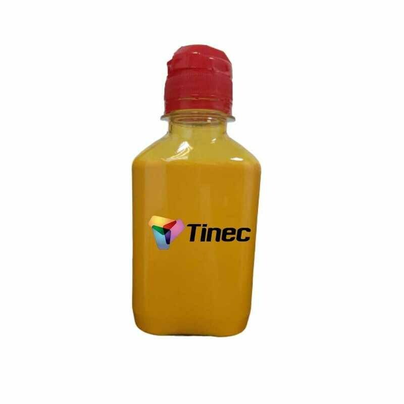 TINTAS DE SUBLIMACIÓN 125 ML