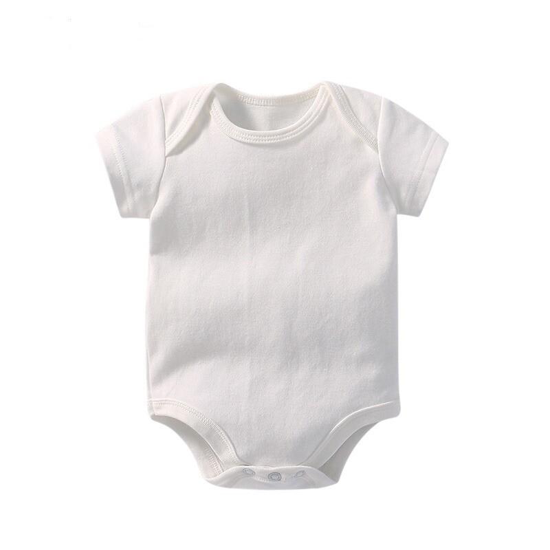 Bebé crece 100% poliéster tacto algodón